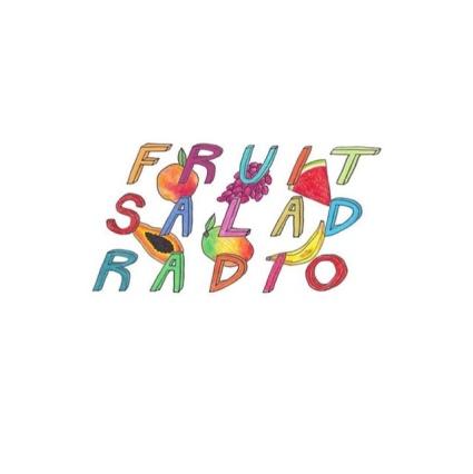fruitsaladradio logo